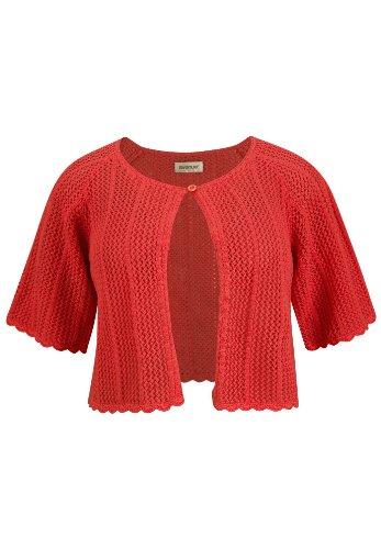 Amazon.com: Plus-Size Sweaters to Crochet (Leisure Arts #3530