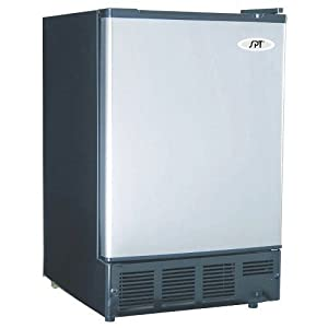 Image Result For Inch Undercounter Ice Maker Reviews