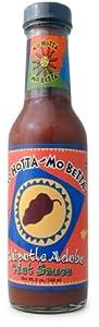 Mo Hotta Mo Betta Chipotle Adobo Hot Sauce 5 Fl Oz from AmericanSpice.com