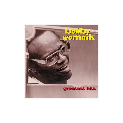 Bobby Womack - Bobby Womack - Greatest Hits - Amazon.com Music