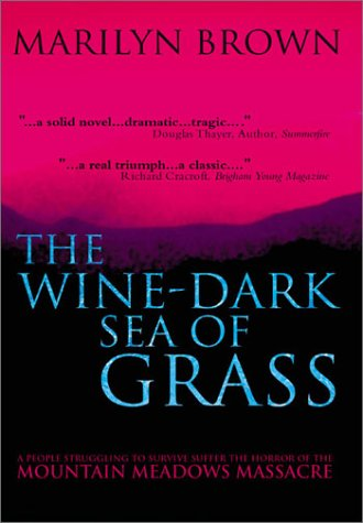 Image for The Wine-Dark Sea of Grass