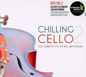 Chilling Cello Vol.2