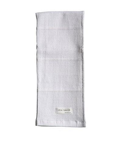 Lene Bjerre Emmeline White Kitchen Towel