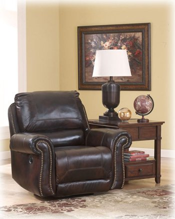 Swivel Recliner Chairs Contemporary 19751