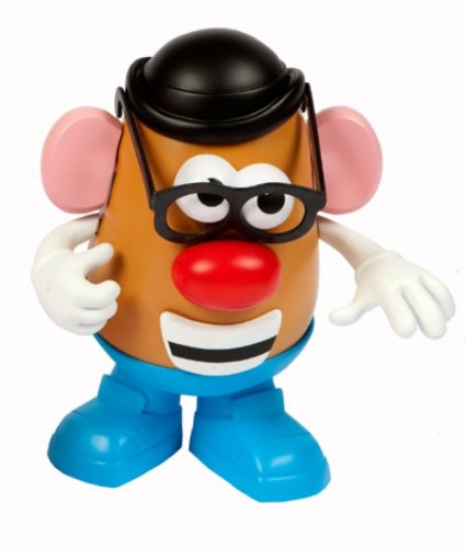 mr potato head en la gu a de compras para la familia p gina 5. Black Bedroom Furniture Sets. Home Design Ideas