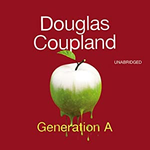 Generation A Audiobook