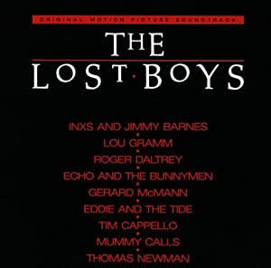 The Lost Boys: Original Motion Picture Soundtrack by Atlantic