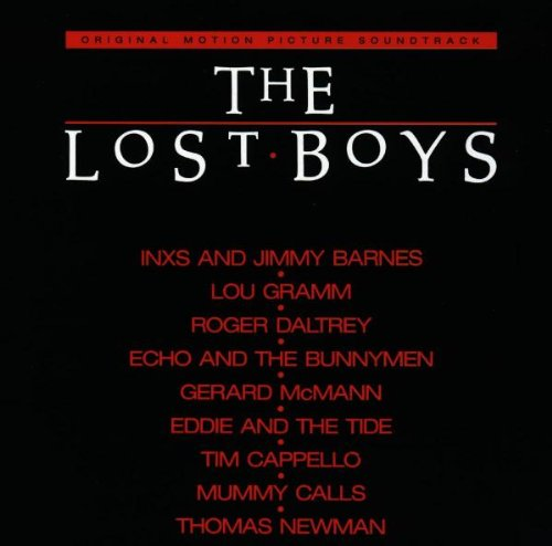VA-The Lost Boys-OST-CD-FLAC-1987-NBFLAC Download
