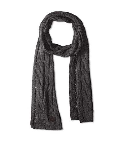Original Penguin Men's Desmond Knit Scarf, Castle Rock