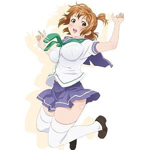 マケン姫っ! 通 第2巻 Blu-ray初回限定生産版 武田弘光描き下ろし抱き枕カバー付