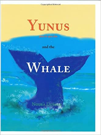 Yunus and the Whale (Tales from the Qur'an)