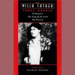 My Antonia | [Willa Cather]