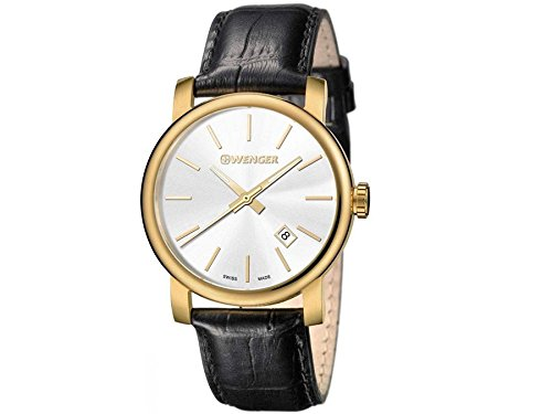 Wenger reloj hombre Urban Classic Vintage 01.1041.119