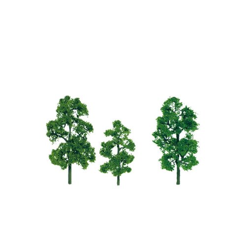 JTT Scenery Products Premium Series: Sycamore, 6""