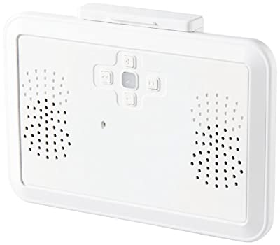 Logitec iPhone4/4S/3GS/3G スマートフォン対応 Bluetooth 防水スピーカー 通話用マイク付 ケーブル充電 LBT-SPWP100
