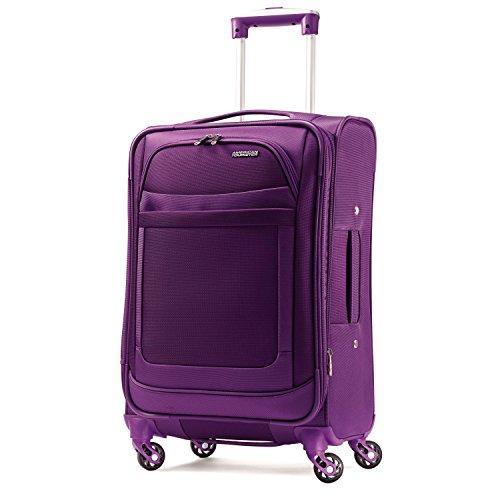 american-tourister-ilite-max-softside-spinner-25-purple