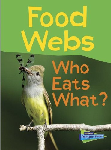 Food Webs: Who Eats What? (Show Me Science)