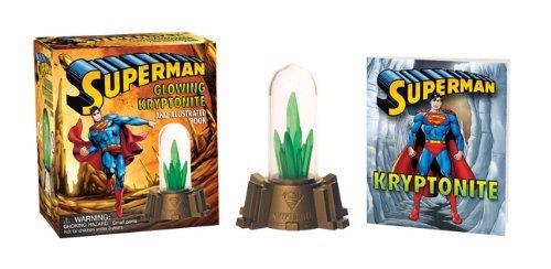 superman-glowing-kryptonite-illustrated-book-mega-mini-kits