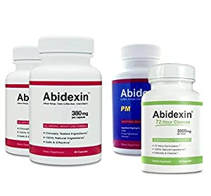 Abidexin 2pack 1 Free Abidexin Pm 1 Free Abidexin 72 - Best Diet Pills Of 2014 - Top Rated Fat Burner Pills That Work Fast - Best Diet Pill Combo from Abidexin