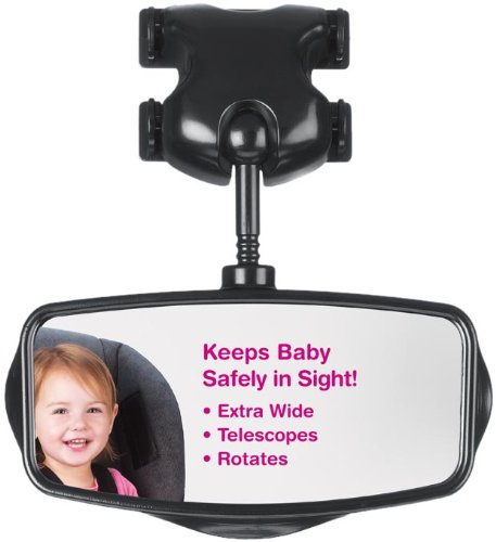 Lindam Safe View Mirror