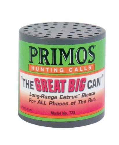 Primos The Great Big Can Call