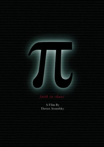 Pi on Amazon Prime Instant Video UK