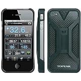 Topeak Phone Case With Mount - Black, 11.8 x 6.2 x 1.6 cm