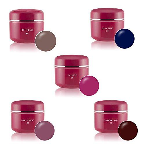 gel-uv-colorati-set-5x5ml-colori-nail-art-pigmento-set-uv-gel-n3