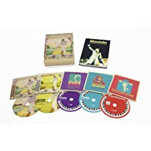 Elton John - Goodbye Yellow Brick Road (40th Anniversary Release) (NEW 4 x CD & DVD BOX SET)