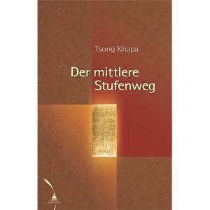 eBook Cover für  Der mittlere Stufenweg
