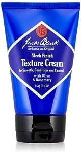 Jack Black Sleek Finish Texture Cream, 4 oz. from Jack Black