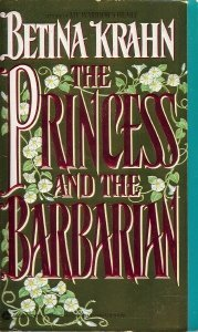 Image for The Princess and the Barbarian