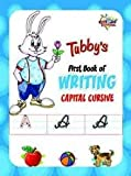 Tubbys First Book of Writing Capital Cursive