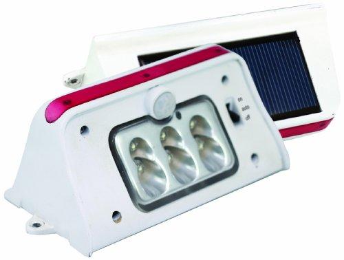 solarlampen mit bewegungsmelder preisvergleiche erfahrungsberichte und kauf bei nextag. Black Bedroom Furniture Sets. Home Design Ideas