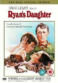 Ryan's Daughter - Special Edition [DVD] [1970]