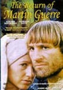 The Return Of Martin Guerre [1982] [DVD]