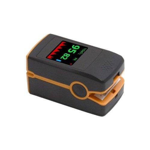 Quest OXM-PC 60E Family Fingertip Pulse Oximeter