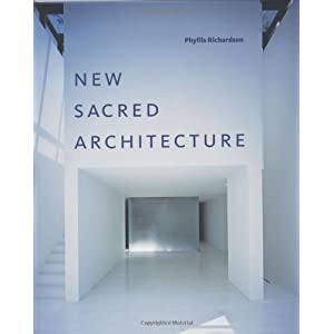 New Sacred Architecture