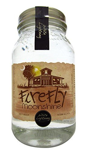 Buffalo Trace - Firefly Moonshine - White Lightning