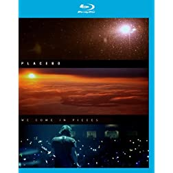 Placebo: We Come In Pieces [Blu-ray]