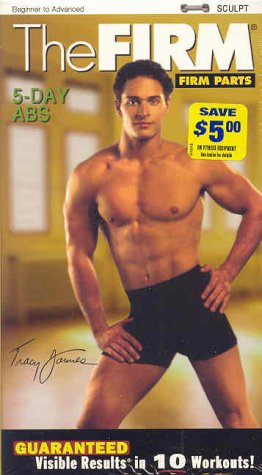 Firm: 5 Day Abs [Vhs]