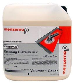 Menzerna FINISHING GLAZE GALLON
