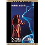 Sexual Malice [Import]by Edward Albert