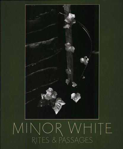 Minor white essay