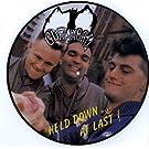 Held Down at Last [Vinyl LP]