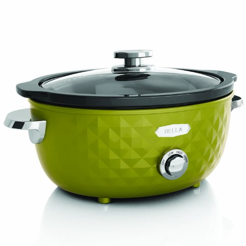 Diamonds Collection 6QT Slow Cooker