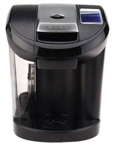 Keurig Coffee Maker Vue Reviews : Keurig Vue V600 Single Serve Brewing System made by Keurig at the Coffee Maker World
