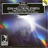 """Ein Heldenleben/Tod und Verkl�rungvon """"Herbert Von/Bp Karajan"""""""