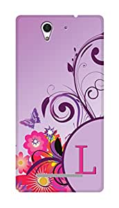 SWAG my CASE PRINTED BACK COVER FOR SONY XPERIA C3 Multicolor
