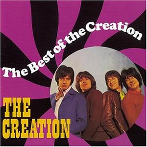 Creation - Best of the Creation - Zortam Music